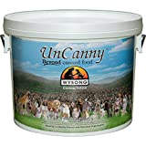 Wysong UnCanny Canine/Feline Raw Diet - Dog/Cat Food Supplement - 40 Ounce Bucket