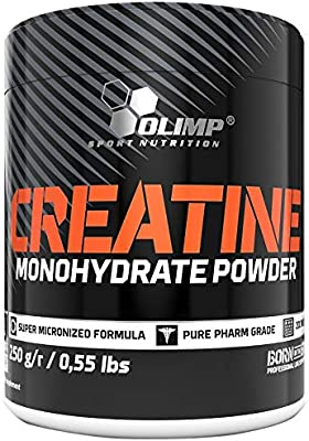 various colors discount get cheap Olimp Creatine Monohydrate Powder - 250g: Amazon.ae ...