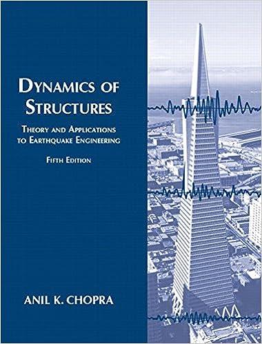 Dynamics Of Structures Anil K Chopra Pdf