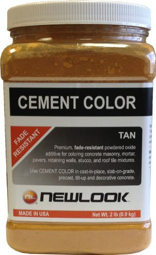 Colored Cement - 9