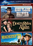 Westerns Spotlight Collection [High Plains Drifter, Destry Rides Again, Winchester '73] (Universal's 100th Anniversary)