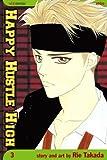 Happy Hustle High, Vol. 3 (v. 3)