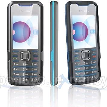 nokia 7210 supernova mobile