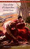Tess of the d'Urbervilles (Bantam Classics) by Thomas Hardy (1984-05-01)