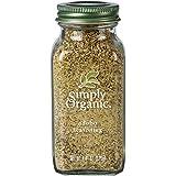 Simply Organic Adobo Seasoning, Certified Organic, Non-GMO | 4.41 oz