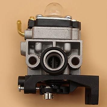 Amazon.com: Nuevo carburador para Honda GX35 HHT35 HHT35S ...