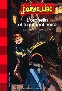 """Afficher """"L'orphelin et la jument noire"""""""