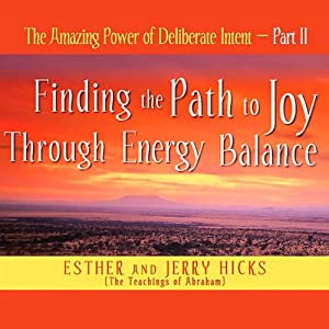 The Amazing Power of Deliberate Intent, Part II Hörbuch