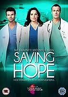 Saving Hope Season 2