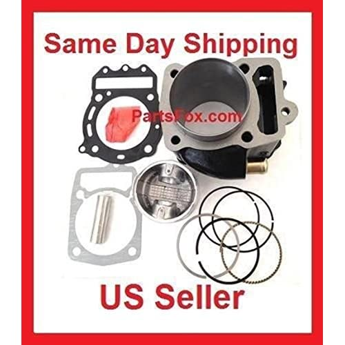 cheap scooter 72mm Cylinder kits Piston Rings set GY6 250cc Engine