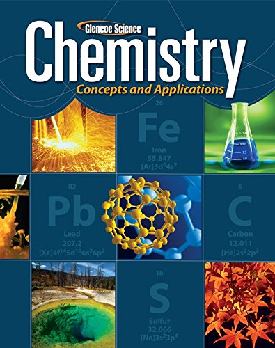 Chemistry: Concepts & Applications, Student Edition by McGraw-Hill Education (Image #2)