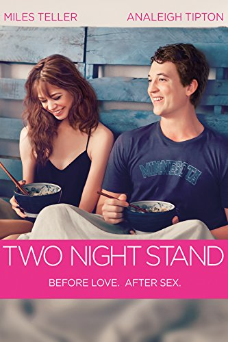 Filmcover Two Night Stand