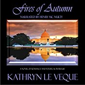 Fires of Autumn: American Heroes Series, Book 1 | Kathryn Le Veque