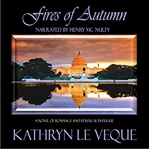 Fires of Autumn Audiobook