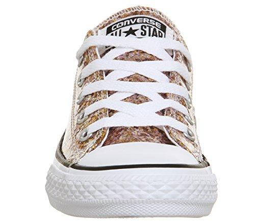 Converse Designer Borepatroner Sko - All Star - Glitter Eksklusiv eSAUt7fkQm