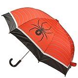 Western Chief Men's Spider Web Umbrella