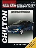 GM Cavalier and Sunfire, 1995-00, Chilton Automotive Editorial Staff, 0801991145