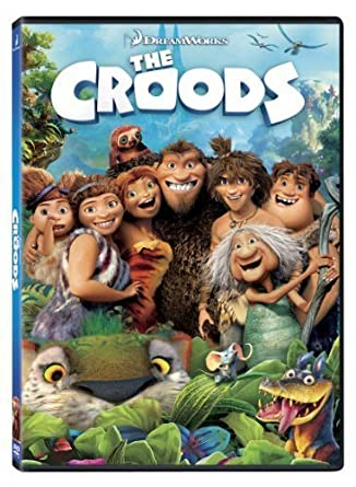 4b40e134f Image Unavailable. Image not available for. Color  The Croods by Dreamworks  Animation