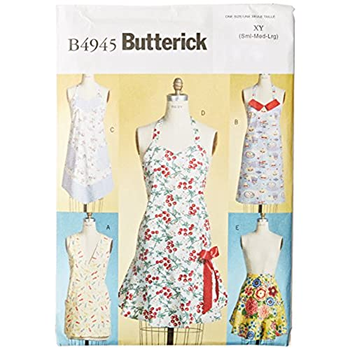 Apron Patterns for Sewing: Amazon.com
