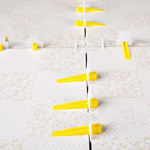 new-700-tile-leveling-system-500-clips-200-wedges-tile-leveler-spacers-lippage