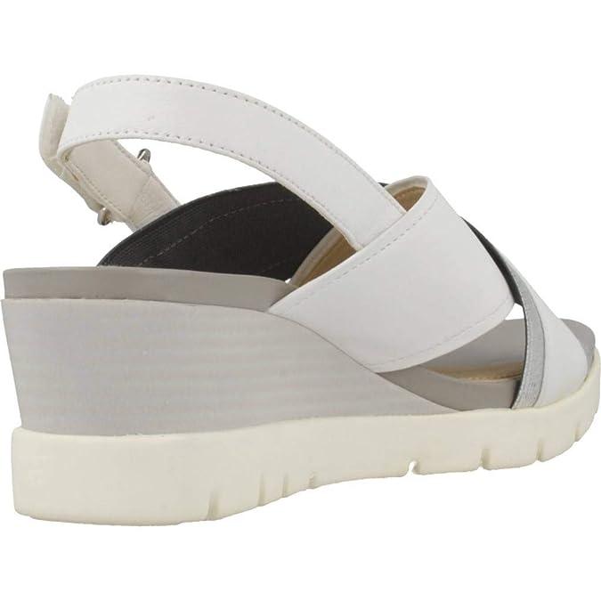 Borse Geox D828ad itScarpe Sandalo 00085 Zeppa E DonnaAmazon 6f7gYbvy