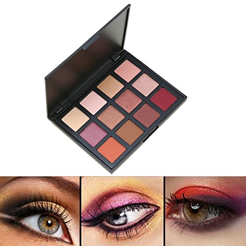 Buy eyeshadow palette for blondes