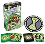 Pressman Ben 10 Omnitrix Card Game