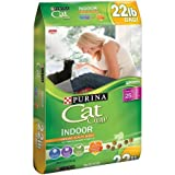 Cheap Purina Cat Chow Indoor Dry Cat Food (22 lb. Bag – Pack of 3)
