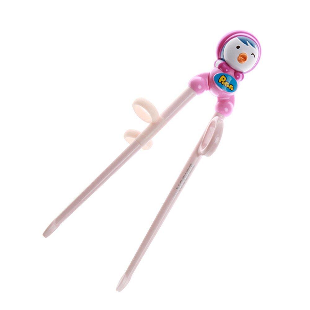 HAKACC Kids Children Training Chopsticks-2 Pair