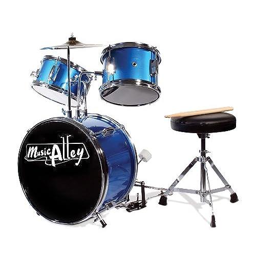 beginner drum kit. Black Bedroom Furniture Sets. Home Design Ideas
