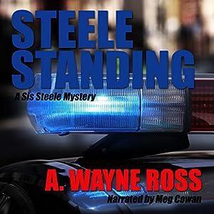 Steele Standing Audiobook