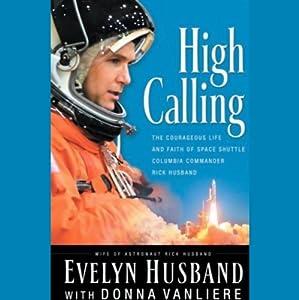 High Calling Audiobook