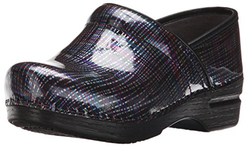Dansko Women's Pro XP Mule, Multi/Crisscross, 41 EU/10.5-11 M - 6pm.com Returns
