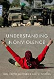 Understanding Nonviolence, Carter Hallward, Carter, 0745680178