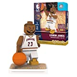 LeBron James All Time Playoff Point Leader L.E. of 723 OYO Cleveland Cavaliers NBA G1 Mini Figure