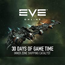30 Days of Game Time with Exclusive Ship: EVE Online [Game Connect]