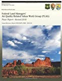 Federal Land Managers' Air Quality Related Values Work Group (FLAG), National Park National Park Service, 1491248491