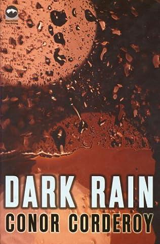 book cover of Dark Rain