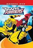 DVD : Transformers Animated: Season 1