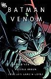 Batman Venom in the timeline