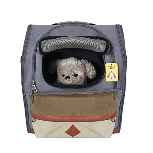 Dog Bike Bag Carrier - 7