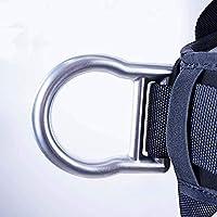 YDXYZ Proteja el arnés de seguridad for todo el cuerpo con el ...