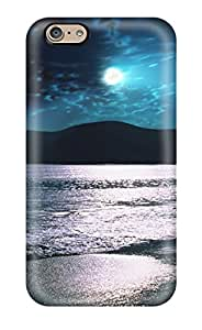 Iphone Cover Case Beach Protective Case Compatibel With Iphone 6