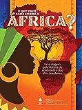 capa de O que Você Sabe Sobre a África?