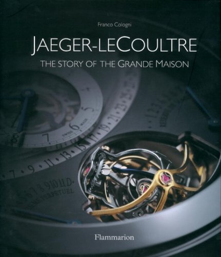 Price comparison product image Jaeger LeCoultre