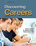 Discovering Careers, John A. Wanat and E. Weston Pfeiffer, 160525519X