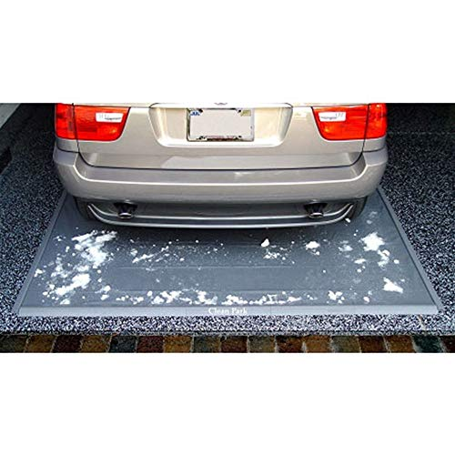 West Coast Corvette / Camaro 7.5' x 14' Garage Mat by West Coast Corvette / Camaro (Image #2)