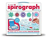 Kahootz Spirograph Deluxe Set-, Other, Multicoloured by Kahootz