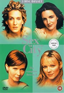 sex and the city complete series torrent download