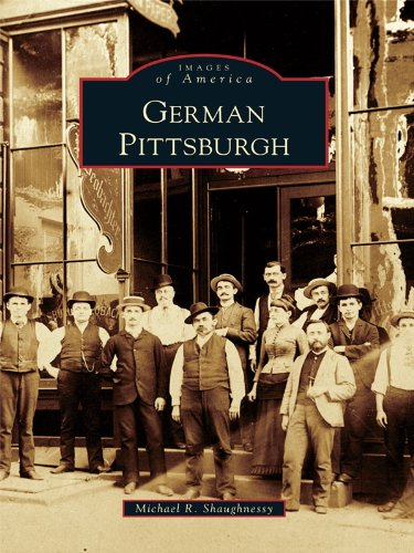 German Pittsburgh (Images of America)